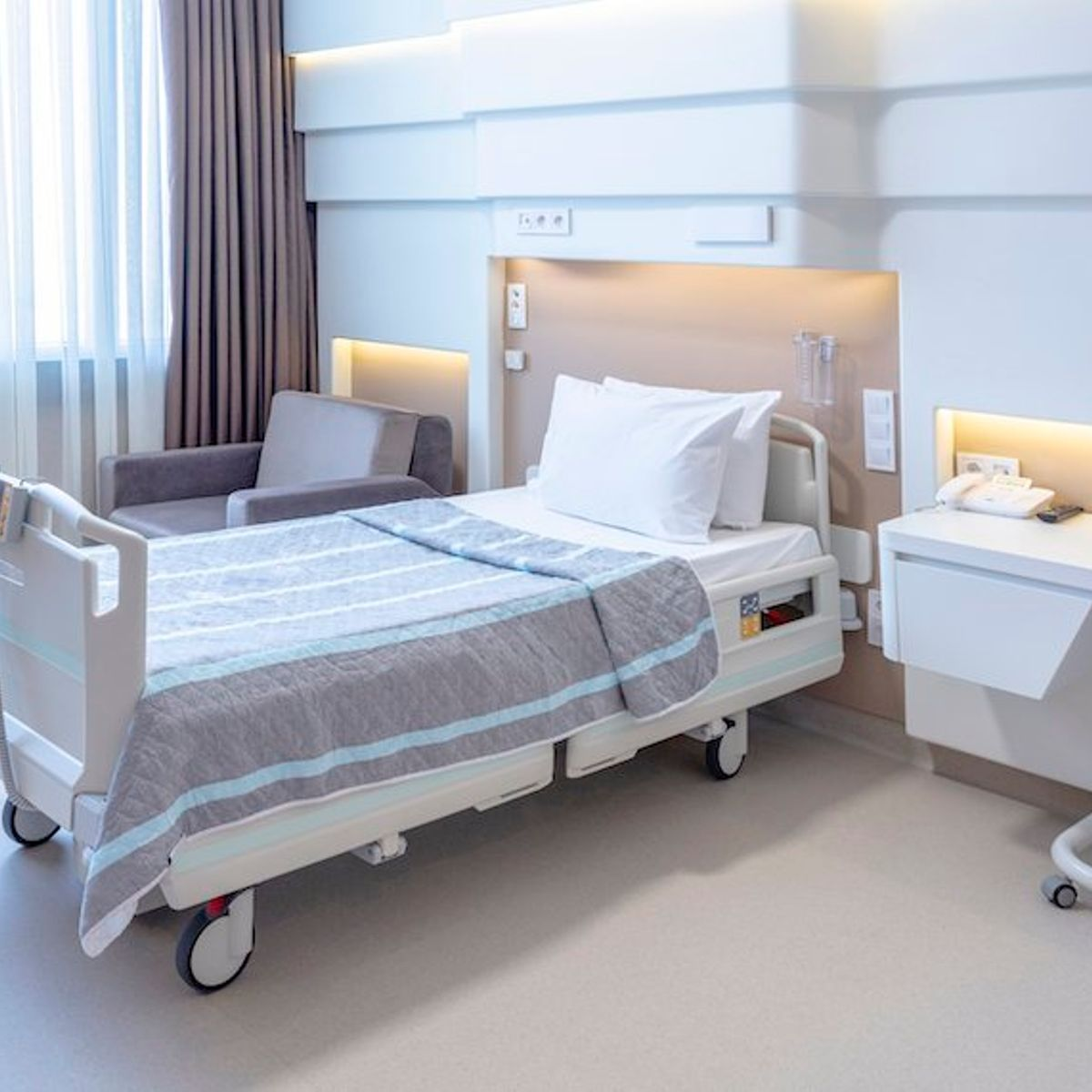 Maidesite Quality Medical Beds for Sale