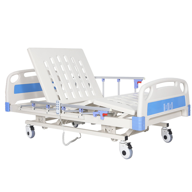 MD-BD3-003 Professional 3 Functions Electric Hospital Bed