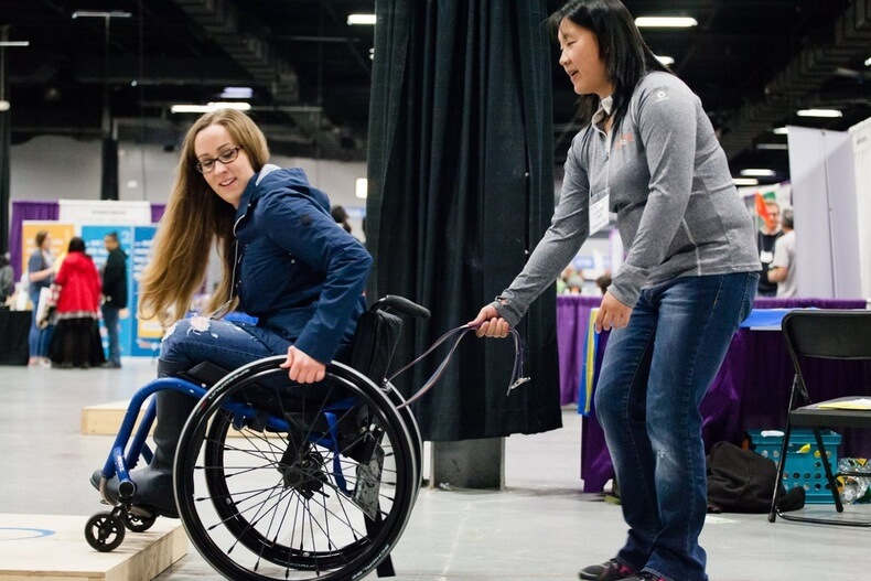 Features to Look for in a Lightweight Wheelchair