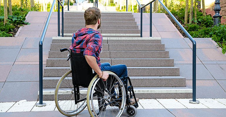 What are the Most Popular Types of Wheelchair Available?