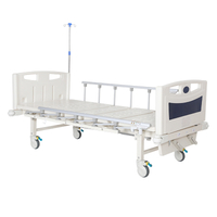 MD-N05 2 Cranks Manual Hospital Bed