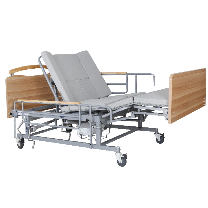 Maidesite E23 Manual Residential Styling Nursing Bed