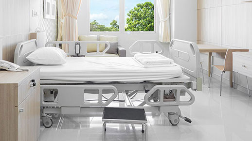 5 Essential Accessories You Need to Choose a Home Hospital Bed