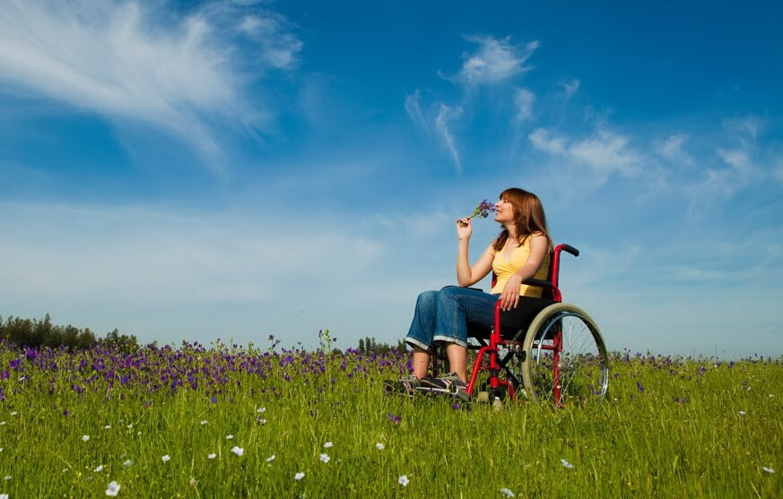 What is the Reason Behind Having a Lightweight Wheelchair?