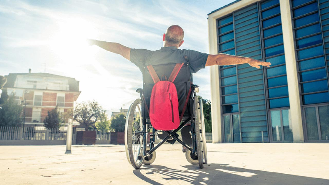 What Should you Need to Know When Choosing a Power Wheelchair?