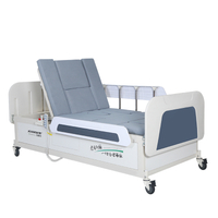 Maidesite EY02 All-rounded Protection Electric Nursing Bed